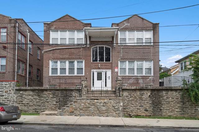 1311 Medary Avenue, PHILADELPHIA, PA 19141 (#PAPH831824) :: Pearson Smith Realty