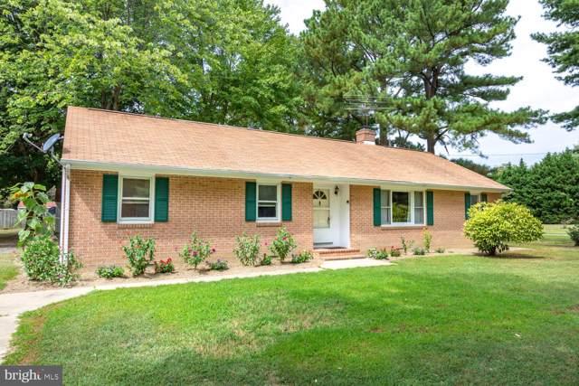 8166 Bozman Neavitt Road, BOZMAN, MD 21612 (#MDTA136366) :: The Matt Lenza Real Estate Team