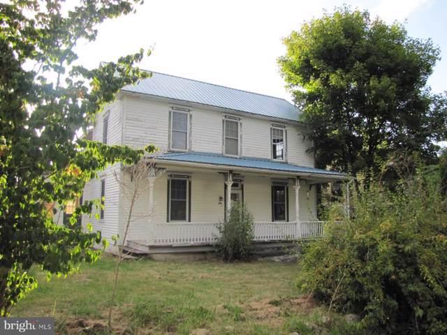 310 E, MOUNTAIN LAKE PARK, MD 21550 (#MDGA131370) :: Great Falls Great Homes