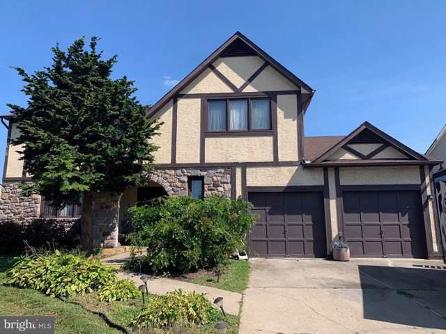18 Hedgerow Drive, FAIRLESS HILLS, PA 19030 (#PABU479644) :: Linda Dale Real Estate Experts