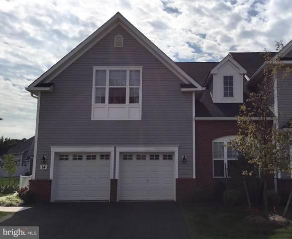 14 Tucker Way, PENNINGTON, NJ 08534 (#NJME285382) :: Tessier Real Estate