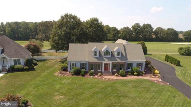 36 Fairway Avenue, GEORGETOWN, DE 19947 (#DESU147794) :: Linda Dale Real Estate Experts