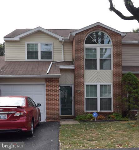 1673 Langley Drive D, HAGERSTOWN, MD 21740 (#MDWA167696) :: Sunita Bali Team at Re/Max Town Center
