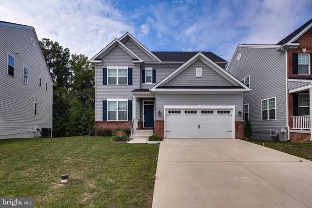 1008 Collier Run Road, BALTIMORE, MD 21220 (#MDBC471692) :: Keller Williams Pat Hiban Real Estate Group