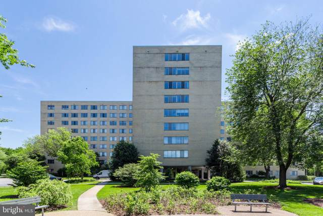 6631 Wakefield Drive #310, ALEXANDRIA, VA 22307 (#VAFX1088752) :: Blackwell Real Estate