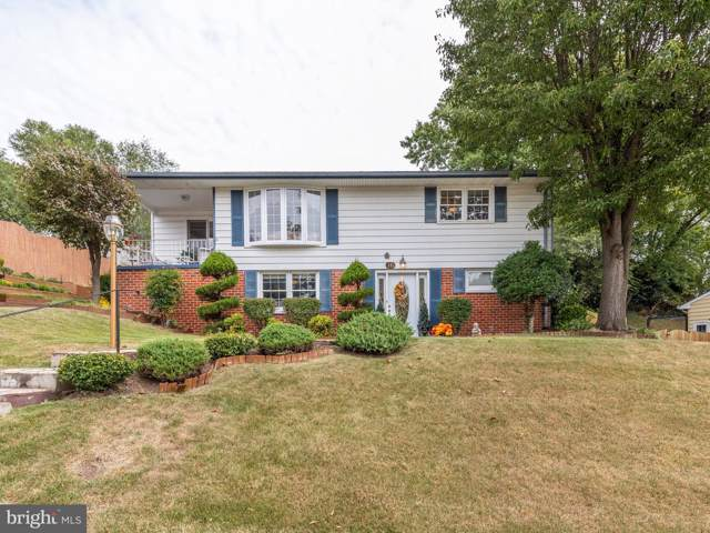 16 Coronet Drive, LINTHICUM HEIGHTS, MD 21090 (#MDAA412848) :: The MD Home Team