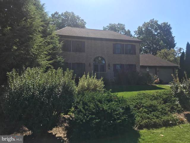 6979 Fairway Drive E, FAYETTEVILLE, PA 17222 (#PAFL168334) :: The Licata Group/Keller Williams Realty