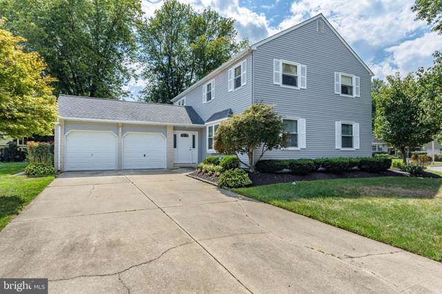 10 Ardleigh Court, MOUNT LAUREL, NJ 08054 (#NJBL356514) :: Keller Williams Real Estate