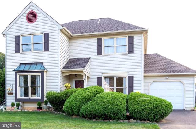17 Perennial Drive, FAIRLESS HILLS, PA 19030 (#PABU479650) :: Linda Dale Real Estate Experts