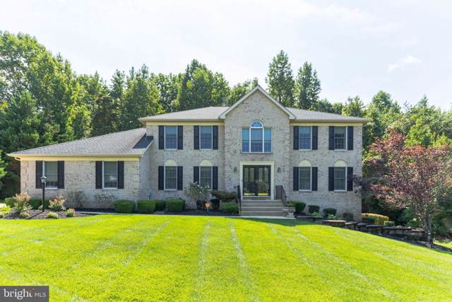 8906 Cottongrass Street, WALDORF, MD 20603 (#MDCH206556) :: Keller Williams Pat Hiban Real Estate Group