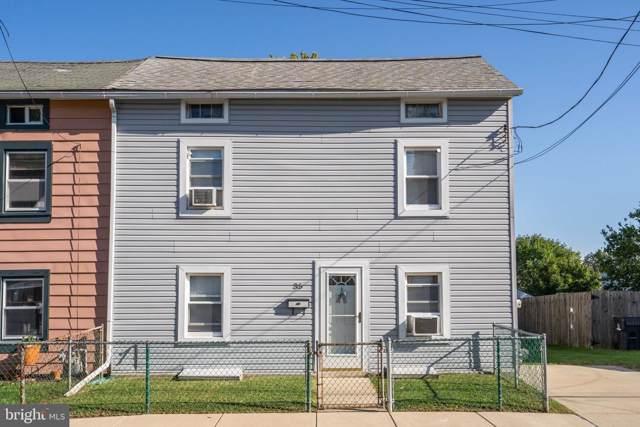 35 E Grant Street, PHOENIXVILLE, PA 19460 (#PACT488666) :: Keller Williams Realty - Matt Fetick Team