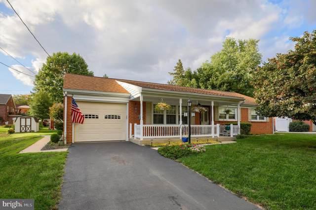 1325 Chestnut Street, COLUMBIA, PA 17512 (#PALA139866) :: Berkshire Hathaway Homesale Realty