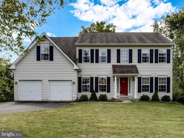 490 Reginald Lane, COLLEGEVILLE, PA 19426 (#PAMC624528) :: ExecuHome Realty