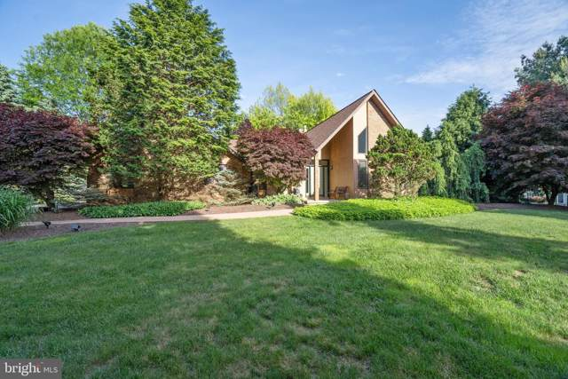12405 Timber Grove Road, OWINGS MILLS, MD 21117 (#MDBC471714) :: RE/MAX Plus