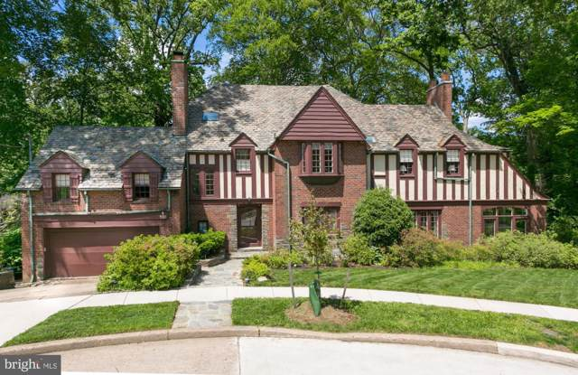 4301 Forest Lane NW, WASHINGTON, DC 20007 (#DCDC441768) :: CR of Maryland