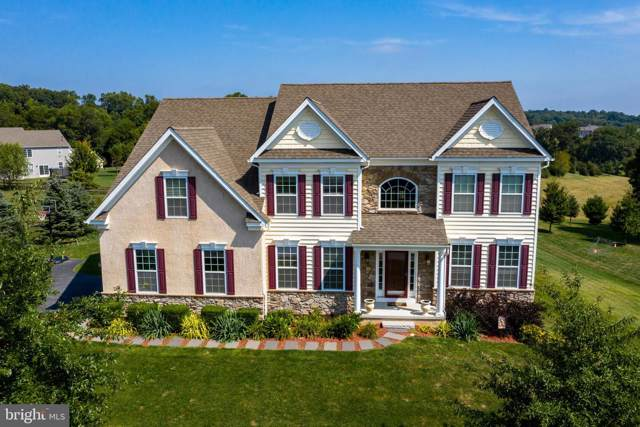 71 Emma Court, DOWNINGTOWN, PA 19335 (#PACT488674) :: The John Kriza Team