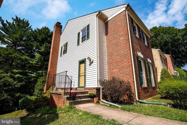 9934 Whitewater Drive, BURKE, VA 22015 (#VAFX1088786) :: Jennifer Mack Properties
