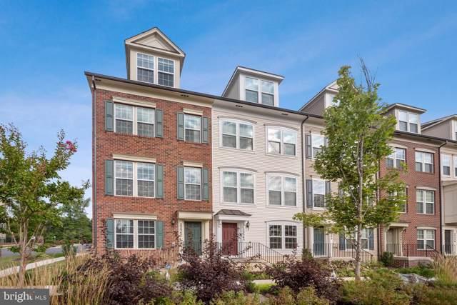 22547 Phillips Street #1601, CLARKSBURG, MD 20871 (#MDMC678224) :: Bruce & Tanya and Associates