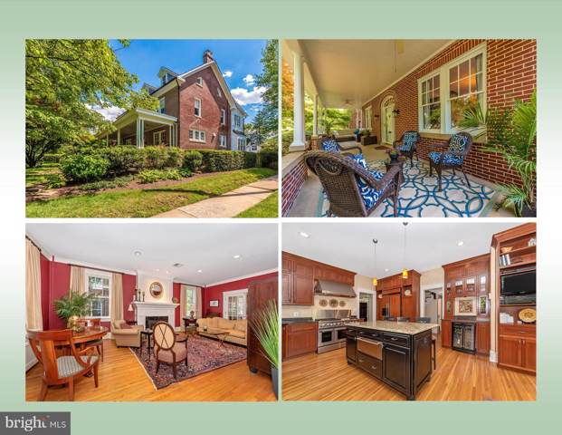 608 Rosemont Avenue, FREDERICK, MD 21701 (#MDFR253172) :: Jacobs & Co. Real Estate