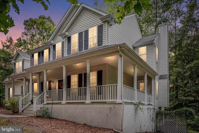 10910 Cinnamon Teal Drive, SPOTSYLVANIA, VA 22553 (#VASP216120) :: Keller Williams Pat Hiban Real Estate Group