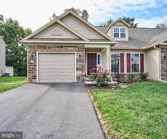 225 Aldenwood Drive, CARLISLE, PA 17015 (#PACB117464) :: The Jim Powers Team