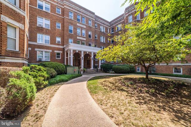 1820 Clydesdale Place NW #402, WASHINGTON, DC 20009 (#DCDC441780) :: Crossman & Co. Real Estate