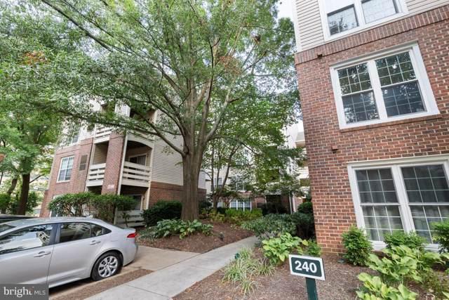 240 S Reynolds Street #109, ALEXANDRIA, VA 22304 (#VAAX239566) :: Bic DeCaro & Associates