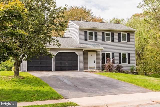 10 Terrace Avenue, STEVENS, PA 17578 (#PALA139878) :: Liz Hamberger Real Estate Team of KW Keystone Realty