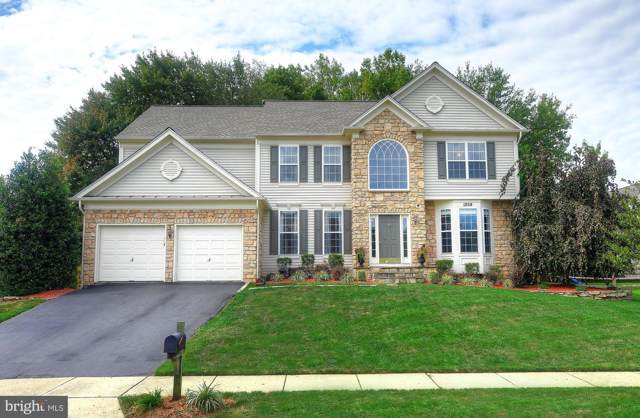 1208 Pepperwood Springs Way, BEL AIR, MD 21014 (#MDHR238572) :: Advon Group
