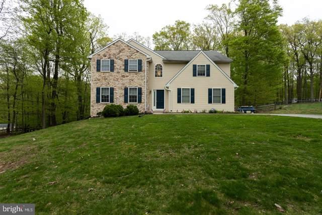106 Acorn Way, HONEY BROOK, PA 19344 (#PACT488690) :: Linda Dale Real Estate Experts