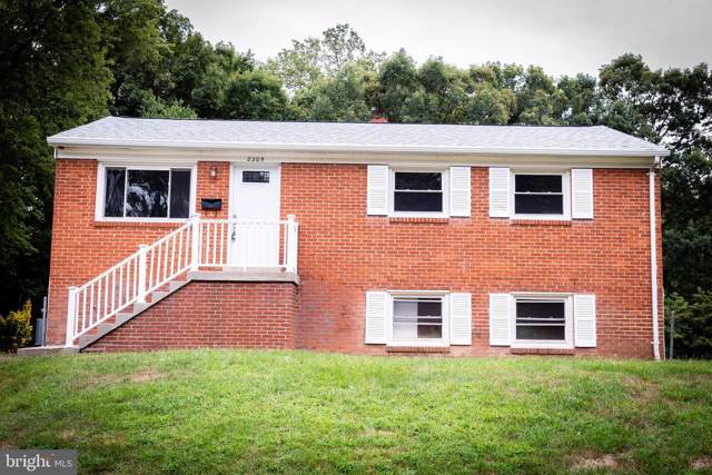 2205 Emporia Street, WOODBRIDGE, VA 22191 (#VAPW478552) :: Keller Williams Pat Hiban Real Estate Group