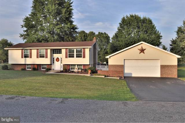6111 Salem Run Road, DOVER, PA 17315 (#PAYK124796) :: Younger Realty Group