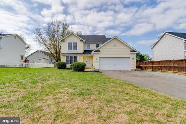 6994 Justin Court E, REMINGTON, VA 22734 (#VAFQ162260) :: The Licata Group/Keller Williams Realty