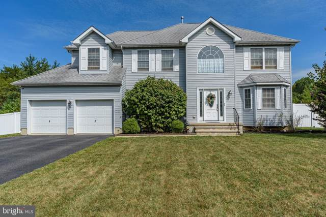 15 Augusta Street, WRIGHTSTOWN, NJ 08562 (#NJBL356540) :: Linda Dale Real Estate Experts