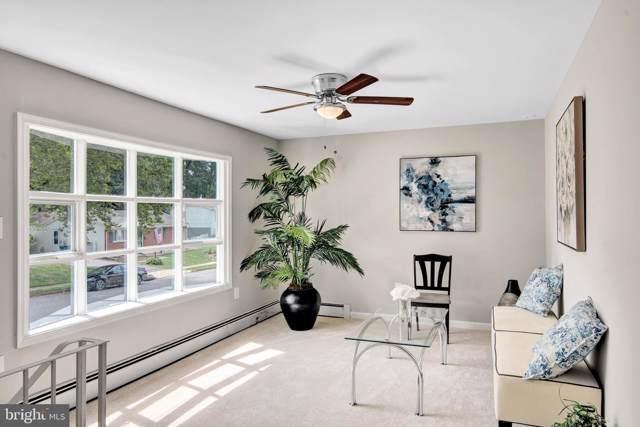 3806 Fillmore Drive, WOODBRIDGE, VA 22193 (#VAPW478556) :: Pearson Smith Realty