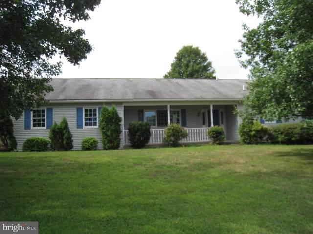 1 Karen Avenue, DUNCANNON, PA 17020 (#PAPY101316) :: The Joy Daniels Real Estate Group