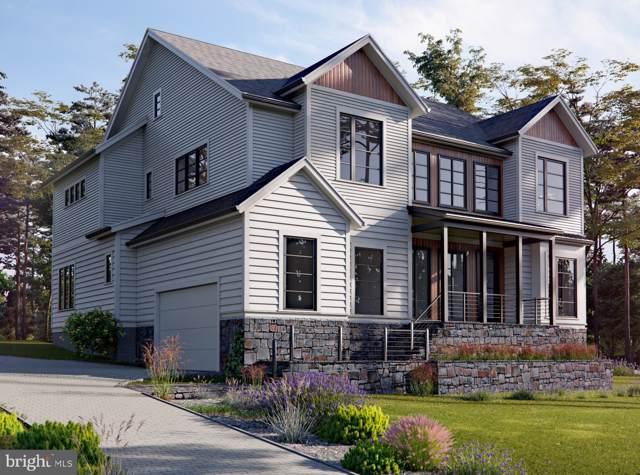 4101 N Richmond Street, ARLINGTON, VA 22207 (#VAAR154510) :: Keller Williams Pat Hiban Real Estate Group