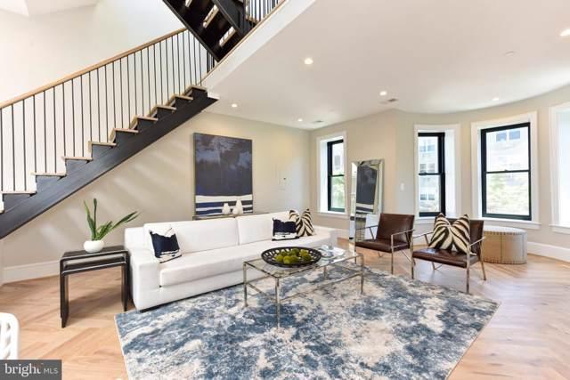 2139 N Street NW #4, WASHINGTON, DC 20037 (#DCDC441786) :: Crossman & Co. Real Estate