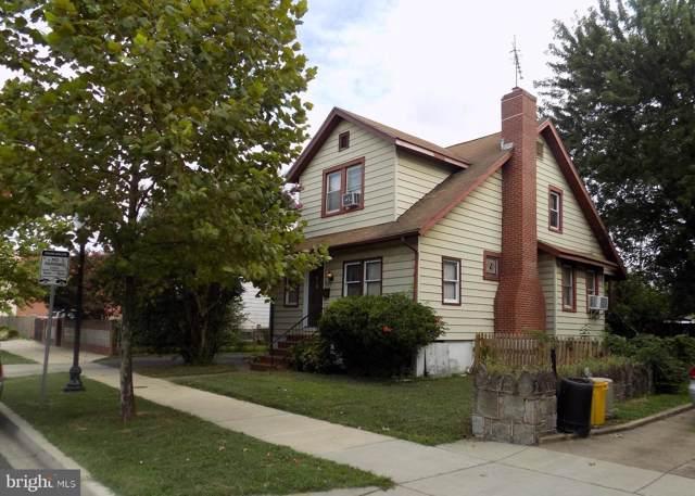 1211 Dundalk Avenue, BALTIMORE, MD 21222 (#MDBA483502) :: The Licata Group/Keller Williams Realty