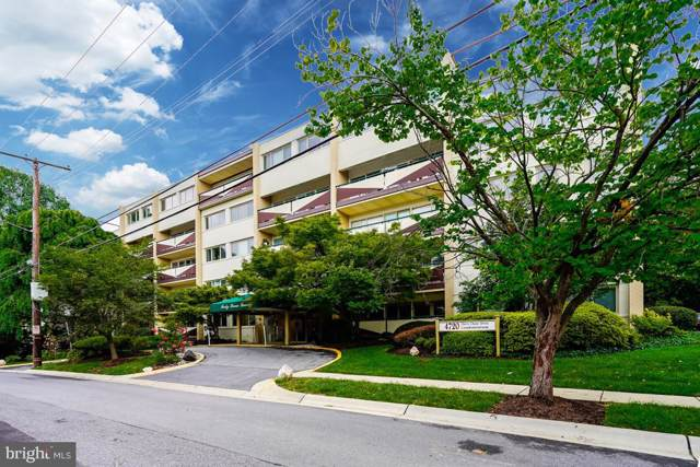 4720 Chevy Chase Drive #101, CHEVY CHASE, MD 20815 (#MDMC678238) :: Eng Garcia Grant & Co.