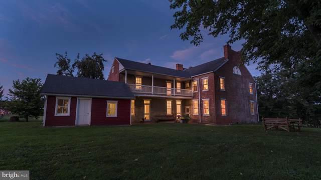 400 Stackstown Road, MARIETTA, PA 17547 (#PALA139888) :: Flinchbaugh & Associates