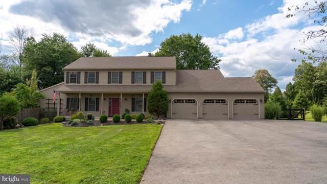 3852 Dark Hollow Road, FURLONG, PA 18925 (#PABU479684) :: Blackwell Real Estate
