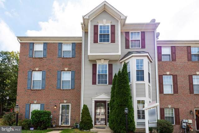 8019 Brookmead Court, SEVERN, MD 21144 (#MDAA412864) :: Network Realty Group
