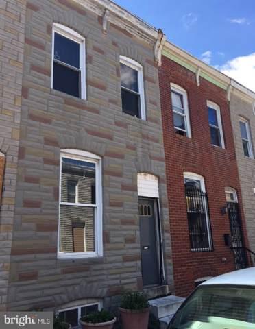 520 N Belnord Avenue, BALTIMORE, MD 21205 (#MDBA483520) :: The Licata Group/Keller Williams Realty