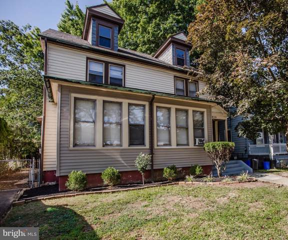 628 Atlantic Avenue, COLLINGSWOOD, NJ 08108 (#NJCD376186) :: Linda Dale Real Estate Experts