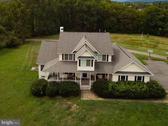 39011 Shire Meadow Lane, HAMILTON, VA 20158 (#VALO394456) :: Shamrock Realty Group, Inc