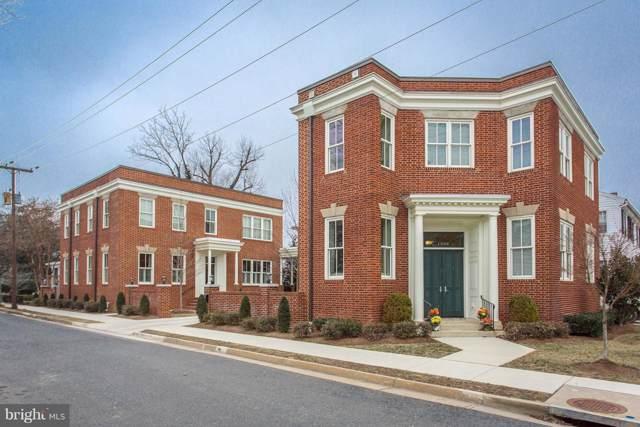 1200 Prince Edward Street, FREDERICKSBURG, VA 22401 (#VAFB115796) :: The Licata Group/Keller Williams Realty