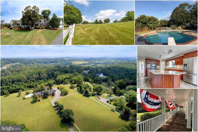 17302 Canby Road, LEESBURG, VA 20175 (#VALO394458) :: The Sebeck Team of RE/MAX Preferred