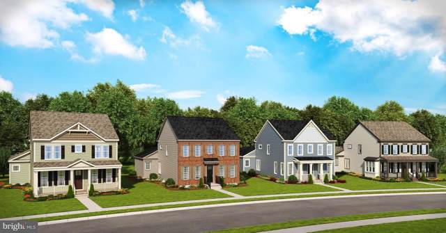 5476 Tallyn Ridge Drive, FREDERICK, MD 21704 (#MDFR253194) :: Eng Garcia Grant & Co.