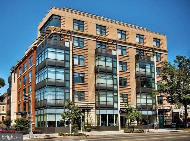 1401 Q Street NW #305, WASHINGTON, DC 20009 (#DCDC441808) :: Lucido Agency of Keller Williams